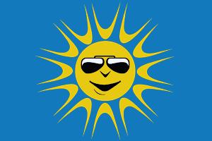 sunbrush