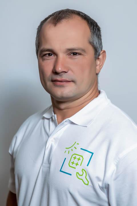 Szőke István